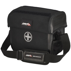 Red Cycling Products WP100 Pro II Bike Pannier black